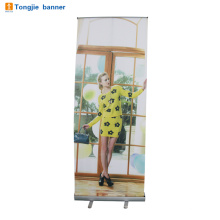 Retractable Roll Up Banner Stands