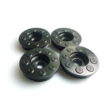 Profesional fabrication ABS pièces de moulage par injection en plastique pour auto
