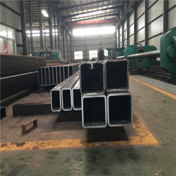 80 * 80 mm Tower Crane Special Pipe
