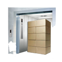 1000kg-8000kg warehouse use  different size cargo freight elevator lift