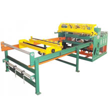 Machine de soudage par points en acier de construction automatique