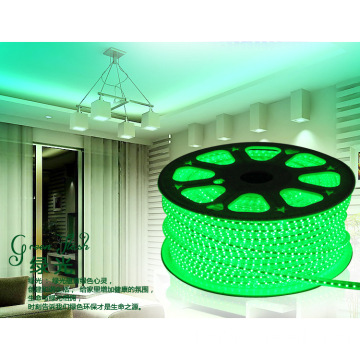Lampu LED Tape AC110V Pita 5050 RGB LED Strip