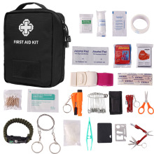 Outdoors First Aid Kit Camping Emergency Kit