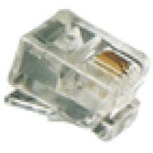 Plug 4P2C