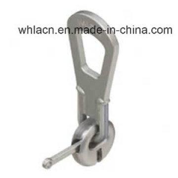 Swiftlift Capstan Precast Concrete Lifting Ring Clutche Eye (10T, zinc plated)