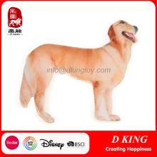 Juguetes hechos a mano de encargo del animal doméstico para los perros