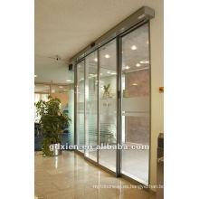 Puerta automática corredera de cristal CN_SL08