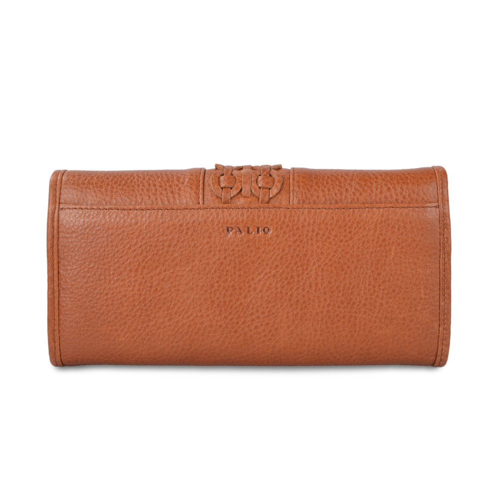 New Design ID Card Leather Wallet