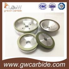 Grinding Wheel for Aluminum Abrasives Cut off Wheel CBN