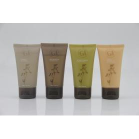 50ml Tube Shampoo Body Lotion For Hotel And Resort