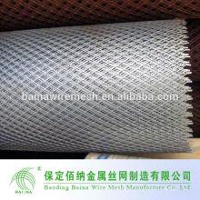 Galvanisiertes Stahldrahtgewebe