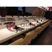 Sistema transportador de cinta sushi Belt Conveyor Price