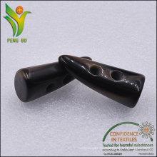 Botón de la palanca de la manera de la venta al por mayor de la fábrica del botón de Wenzhou