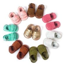 Baby Neugeborenes Kleinkind Infant Weiche Sohle Mädchen Sandalen Schuhe