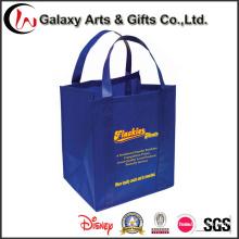 Eco Custom Design Recyclable Non Woven Gift Bag