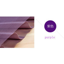 2015 couleur chine Shangrila sheer rideaux