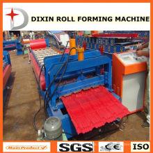 Машина для производства листов глазурованной плитки