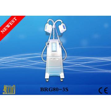 Máquina de criolipólisis no invasiva para disolución de grasa con la última manija criogénica