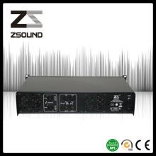 Amplificateur numérique de puissance de la classe 700W D de 2 canaux