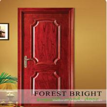 Best Selling Interior White Door Modern Wood Door