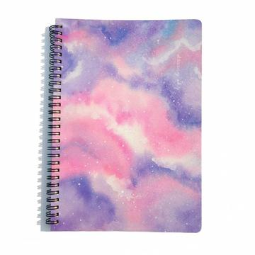 STAR ROVER SPIRAL NOTEBOOK-0