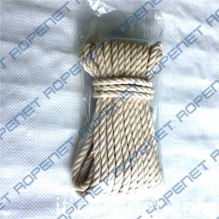 Cotton Rope 1