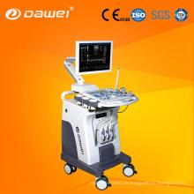 4D Ultraschallgerät für Schwangerschaftstest & Farbdoppler Ultraschall Preis DW-C80Plus