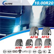 Radial LKW Reifen beste Qualität Busreifen (10.00R20)