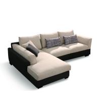 Moderno hogar sofá de tela de muebles