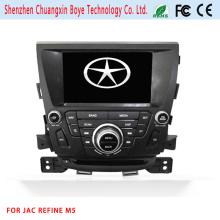 Car MP4/DVD Player GPS Navigation for JAC Refine M5