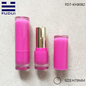 new unique young girl lip stick tube container