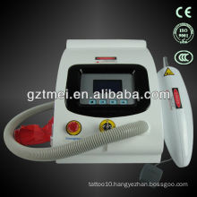 medical laser equipment q switch laser tattoo removal (OEM)