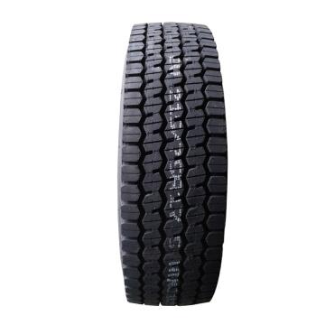 thailand tyre brands 215/75R17.5-16 New Design truck tire