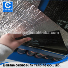 Fibra de telhado de malha de fibra de vidro de asfalto de alta resistência