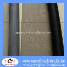 China Anping tela de fibra de vidro barata janela