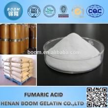 Low price Food additive fumaric acid