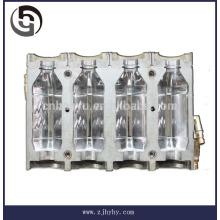 Haustier Flasche Blasform