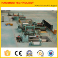 Metal Steel Slitting Machine, Slitting Line, Metal Sheet Cutting Machine