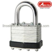 Candado / acero laminado candado / acero candado / latón bloqueo del cilindro (401)