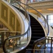 Escalier mécanique / Escalade mobile