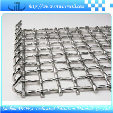 Crimped Wire Mesh Used in Coal