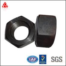 Тяжелые шестигранные гайки DIN6915 (М5-М36)