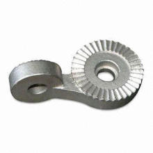 Sand Cast Part with Alloy Steel for Automobile (DR178)