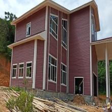 Prefabricated Houses Villa Homes modular homes