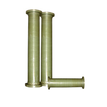 High Strength Reinforced Pultrusion Fiberglass Tube