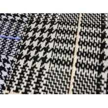 Customized Shinny Lurex Knit Fabric