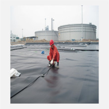 2.0mm High Density Geomembrane HDPE for Oil Tank