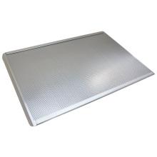 Bakeware de biscoito perfurado de alumínio