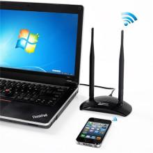 ORICO RA28 Multifuncional Alta velocidade 300M wifi usb adaptador sem fio