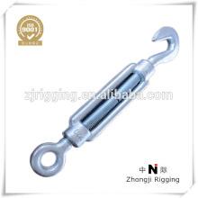 Rigging hardware turnbuckle DIN1480
